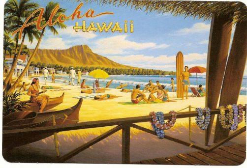 Learn hooponopono in hawaii